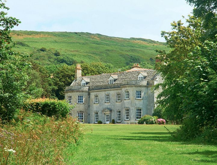 Click The Link Above To View Dorset Wedding Venue Smedmore House In Kimmeridge