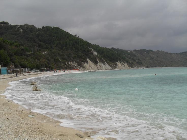Portonovo di Ancona