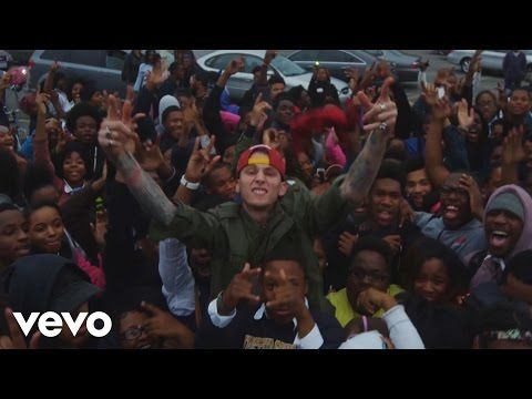 Machine Gun Kelly - Till I Die - YouTube Music