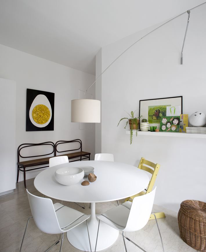 Casa Pazza - Picture gallery