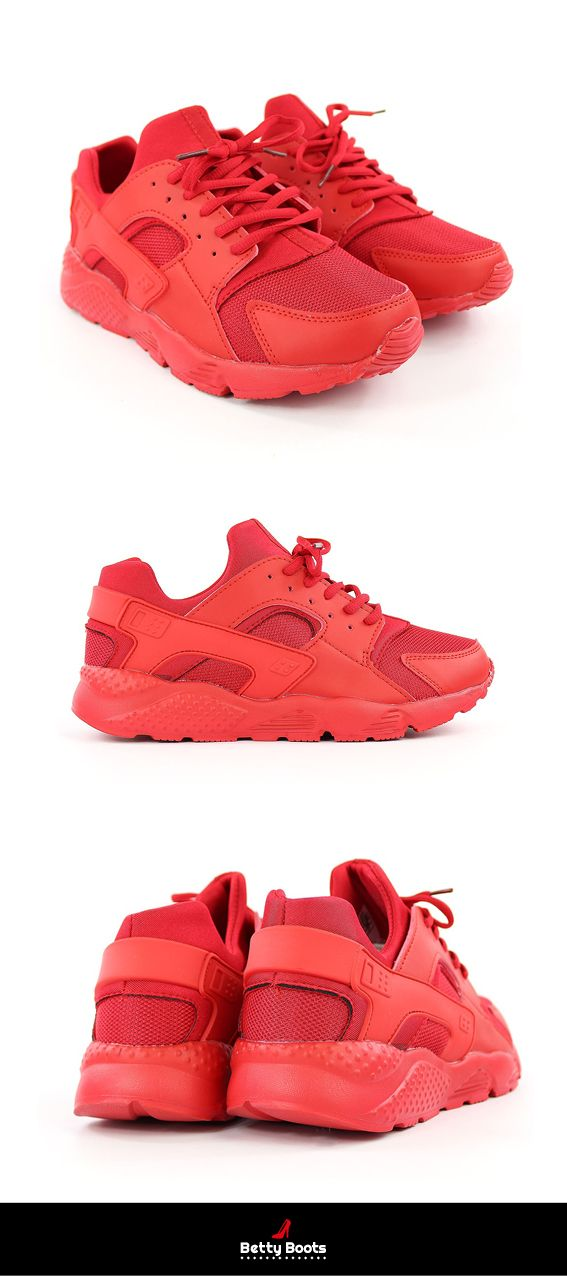 154bdb7128f bettyboots  chaussures  shoes  men  homme  red  rouge  baskets ...