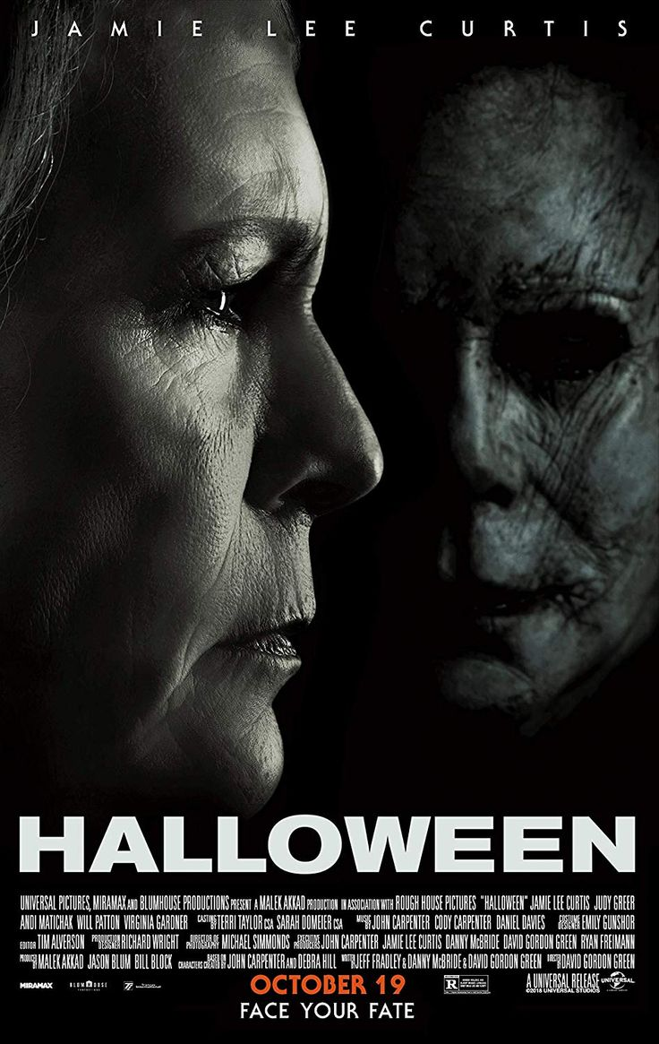 1975 Halloween (2018) 720p WEBRip Halloween film