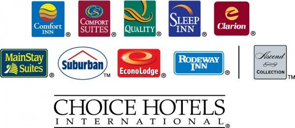 The Choice Hotels family of hotels offer great rates, but also have military discounts for government employees, active duty and retired military. For more information about this military discount directly from the Choice Hotels website, click the link on our listing. While on our site, leave a review for any Choice Hotel location, or any of the over 100,000 local and national businesses listed there.