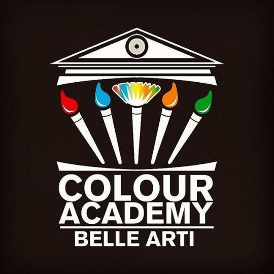 New logo Thanks to @Alex Sciolan #colouracademy #bellearti Colour Academy è un negozio specializzato in articoli per Belle Arti a Bari Articoli per la pittura, scultura, doratura, decorazione ed il disegno. E poi ancora modellismo, incisione, restauro, effetti speciali, make-up art, mosaico, decoupage, bomboniere, bricolage e fai da te. #fineart #Puglia #graphicdesign #graphic #graphicart #art #arte #colors #canvas #brushes #pencil #painting #drawing #logo #showcase #marketing