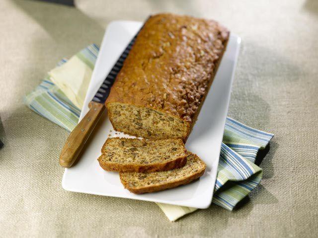 Low Calorie Banana Bread Recipe
