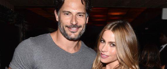 Sofia Vergara & Joe Manganiello Are Reportedly Engaged
