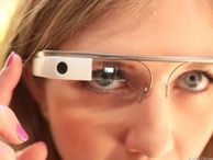 Shazam names that tune on Google Glass, but only in the UK Google Glass went on sale outside the US for the first time today, and only British music fans can ask their high-tech specs what song is playing.