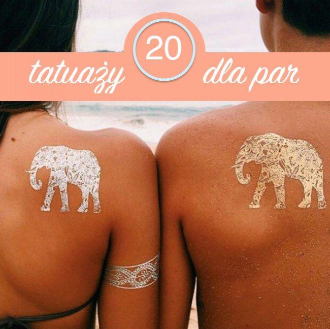 Zobaczcie najbardziej romantyczne tatuaże, jakie powstały! Zobacz więcej >> #tattoo #tatuaże #hipstertattoo #femaletattoo #smalltattoo #tinytattoo #małetatuaże