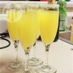 Mimosa des grands jours @ qc.allrecipes.ca