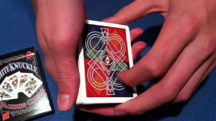 The Power of 3 Card Tricks REVEALED :: David Blaine Street Magic Revealed