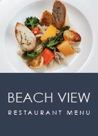 Restaurants in Newquay | Fistral Beach Hotel and Spa