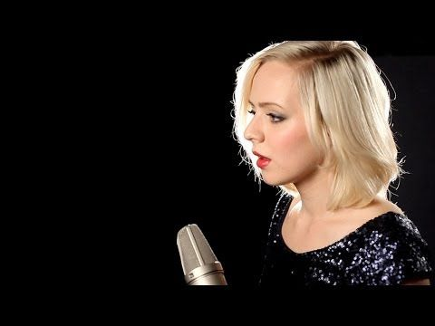 ▶ A Great Big World & Christina Aguilera - Say Something (Cover by Madilyn Bailey & Runaground) - YouTube