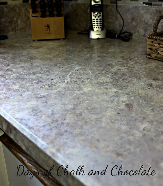 17 Best Images About Decorating Your Home On Pinterest Glazed Kitchen Cabinets Faux Granite