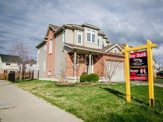 Home for Sale - 834 Whitecap Avenue, Waterloo, ON N2K 4L4 - MLS® ID 1424250