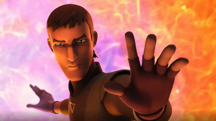 Kanans Heroic Sacrifice he was my favorite character even before Rebels aired before Finn and Cassian he will be missed my first favorite character of the new canon he is one of my  characters in Star Wars