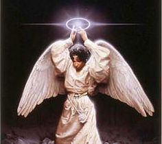 Angel , African American Angels Wallpaper , African American ...