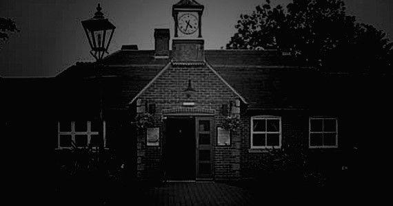 The White Horse Pub Leisteshire