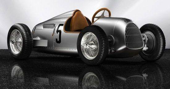 AUDI type C 1936