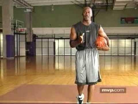 01. Offense - Michael Jordan Basketball Training - Offensive Philosophy