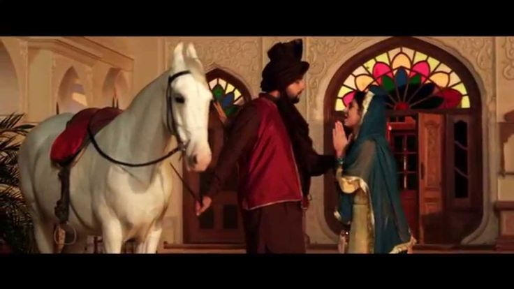 Mirza | Gulzar Lahoria | Pavy Dhillon | Official Music Video