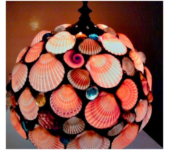 1000+ images about Lighting on Pinterest Sea shells, String lights and Flower fairy lights