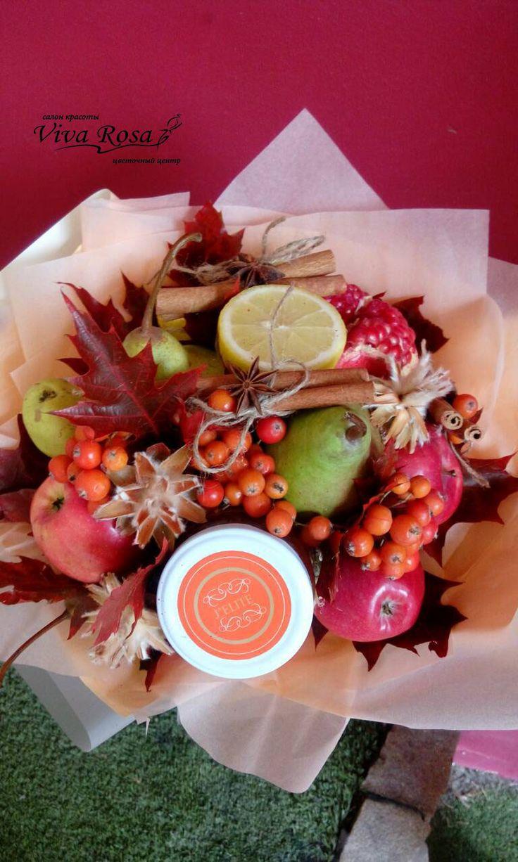 Фруктовые, овощные и мужские букеты!)) 👇👇👇 http://vivarosa.com.ua/tsvety-i-bukety/test/?limit=100