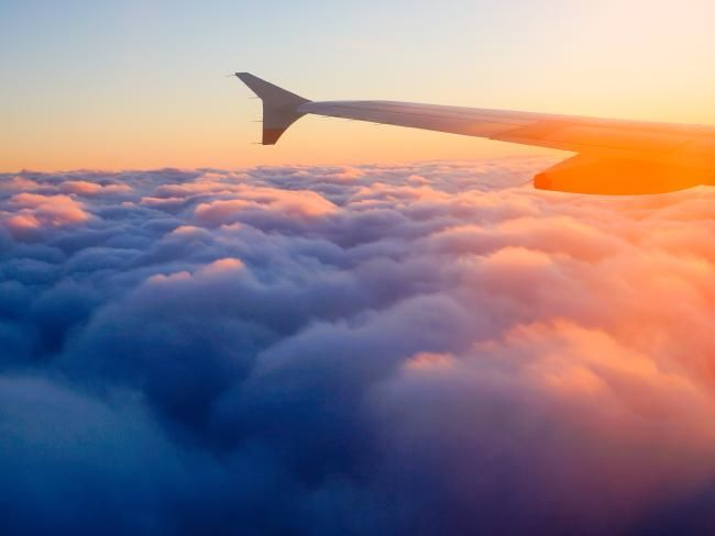 If you're not quick enough to jump on flash sales then how else can you score bargain flights? This travel expert shares the five golden rules.