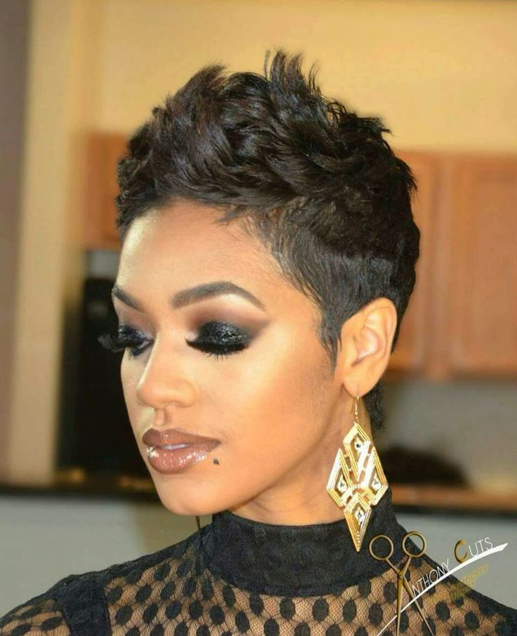 African American Pixie Haircuts: 24 Best African American Braided Updo Hairstyles Images On
