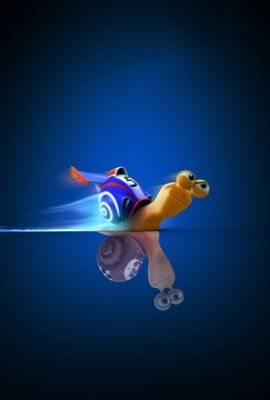 Turbo (2013) movie #poster, #tshirt, #mousepad, #movieposters2