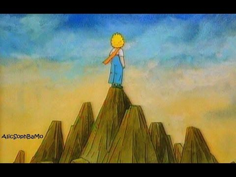 El Principito 1990 - YouTube