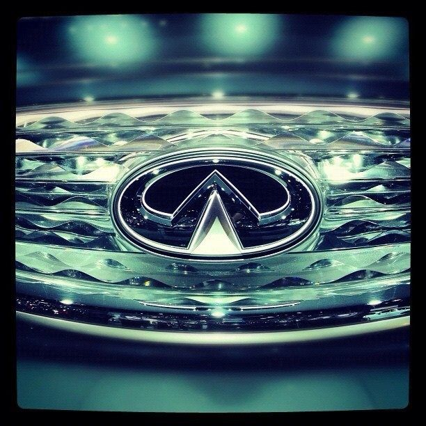 20 Best All Things Infiniti Images On Pinterest Autos Car Symbols