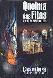 Selo/cartaz 1999