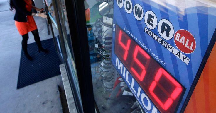 Loteria acumula e deve pagar maior prêmio da história dos EUA