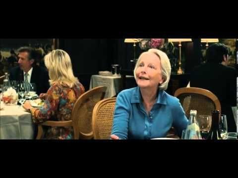 """Película de comedia para reir """"El Chef"""". Cuando la ví me hizo sentirme bien."""