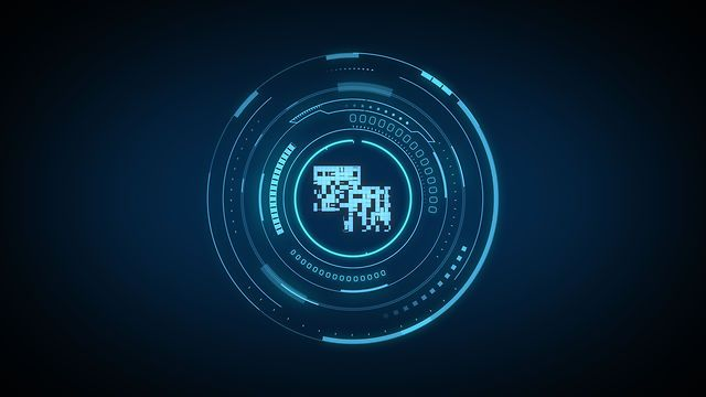 Hi-Tech Logo Reveal on Vimeo