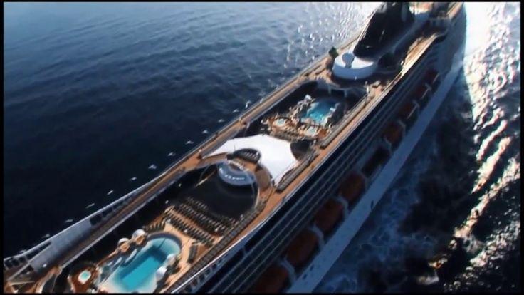 Παμε κρουαζιέρα με το MSC Orchestra | pamekrouaziera.gr | #cruise #cruises #mscorchestra #cruisevideo #greece #pamekrouaziera
