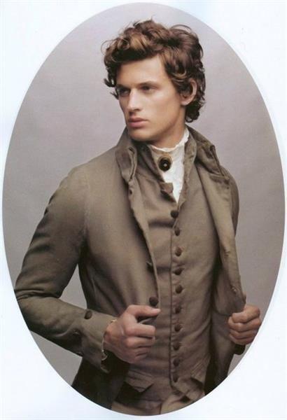 Мужской костюм англия викторианская эпоха