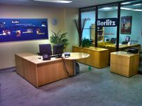Berlitz Learning Center in Chicago