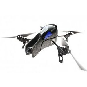 Parrot AR Drone Wi-Fi Helicopter