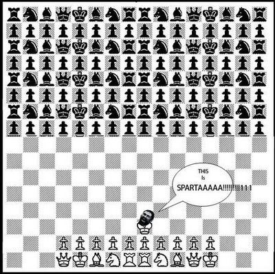 haha: Funny Pictures, Random, Funny Stuff, Spartan Chess, Funnies, Humor, Things, Board