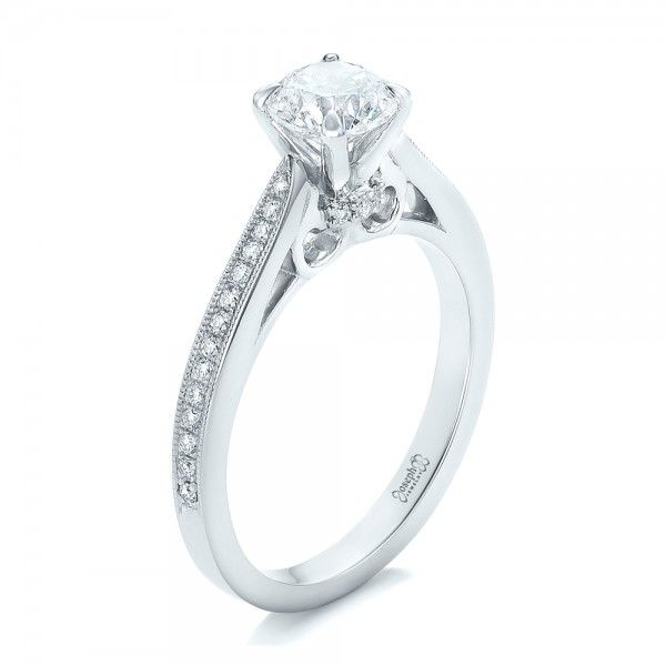 Best 25 Design Your Own Engagement Rings Ideas On Pinterest Classic Engage