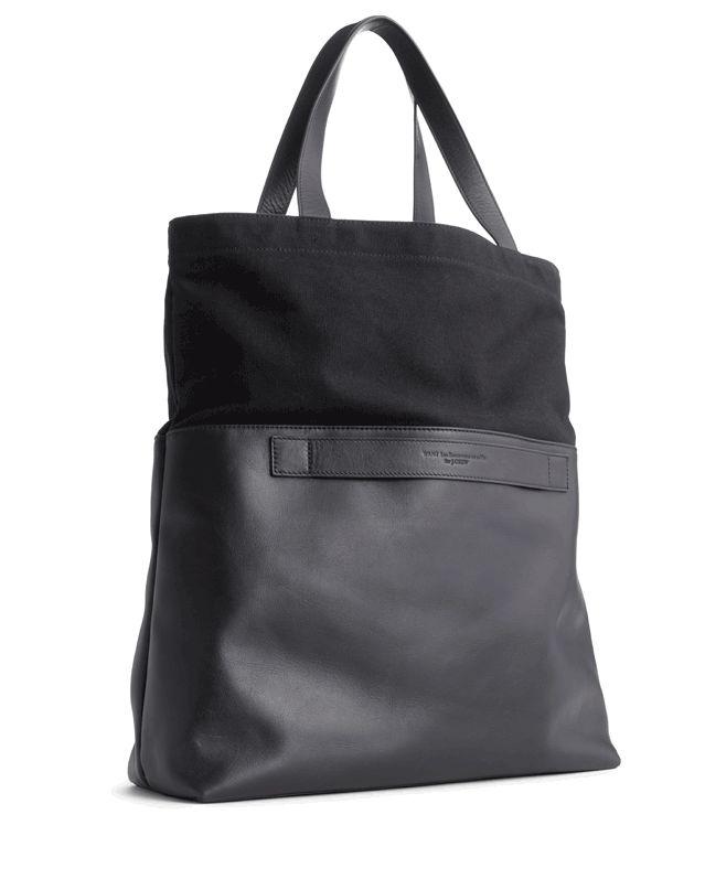 We Really WANT This WANT Les Essentiels de la Vie for J.Crew Bag