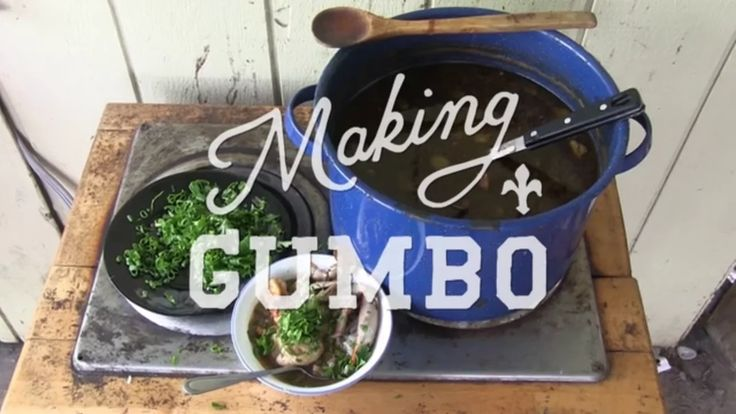 A short documentary covering the efforts of a Portland based filmmaker as he connects with his Luisiana roots through making and sharing gumbo, recipes, and stories.  Directed…