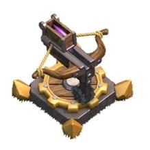 x-ballesta clash of clans