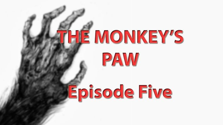 the consequences of greedy wishes in the monkeys paw a short story by ww jacobs The monkey's paw, a short story by ww jacobs, tells the story of a family that receives the mummified paw of a monkey from a guest, who tells them that whoever possesses the monkey's paw.