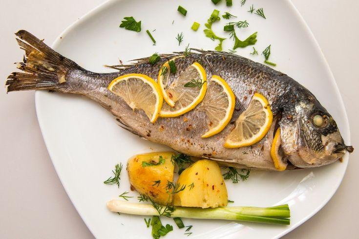 Рады представить вам новинку нашего интернет-магазина - вкусная и свежайшая рыбка Дорадо!