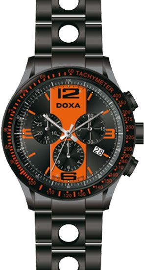 Zegarek męski Doxa 285.70.343.15 - sklep internetowy http://www.zegarek.net/zegarki/doxa/index.html