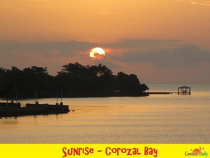Corozal Bay, Belize