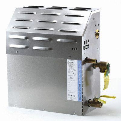 Mr. Steam eTempo 24 kW Steam Generator