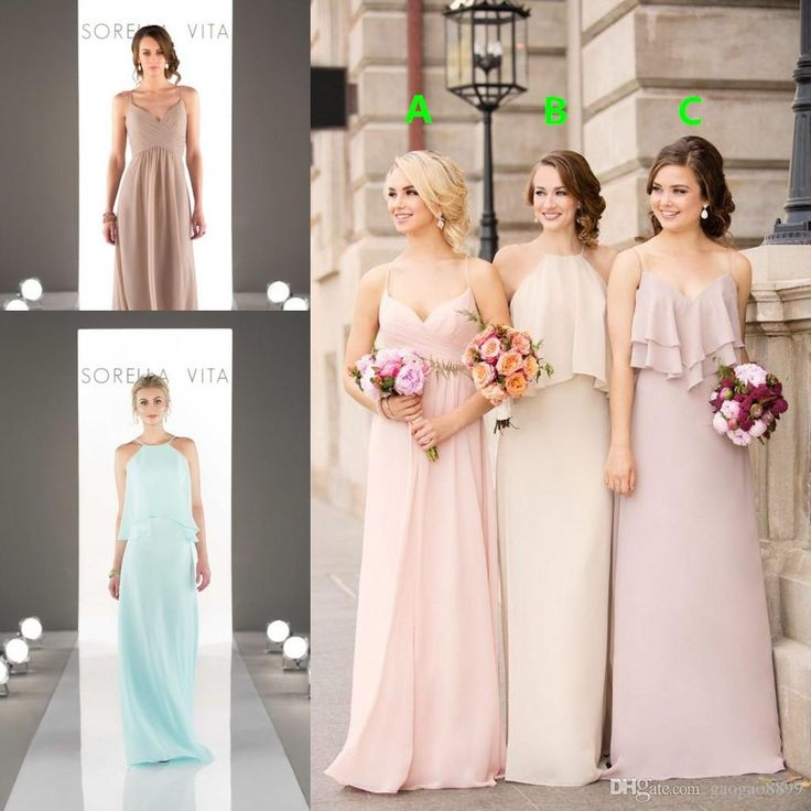 17 best images about bridesmaid dresses on pinterest for Cheap wedding dresses in orange county